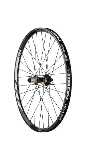"NS Bikes Enigma Dynamal Rotary Cassette LRS HR 26"" schwarz"